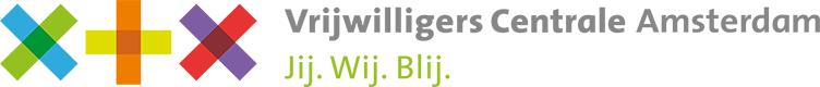 Vrijwilligers Centrale Amsterdam - In ieder mens schuilt een vrijwilliger