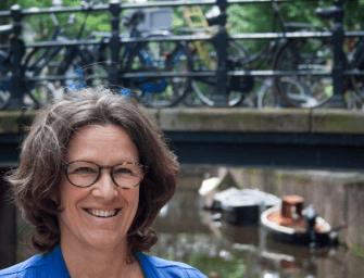 Marijke Altenburg Vrijwilligers Centrale Amsterdam