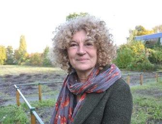 Nettie Sterrenburg