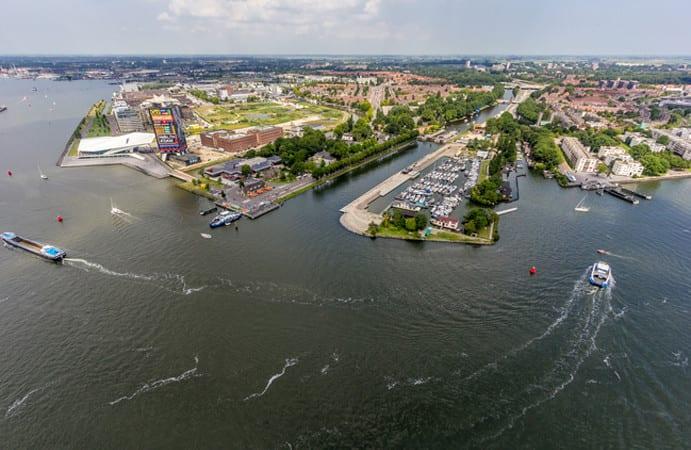 Vrijwilligerswerk & organisatieadvies in Amsterdam Noord