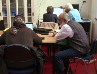 De waarde van vrijwilligerswerk voor Nawaz