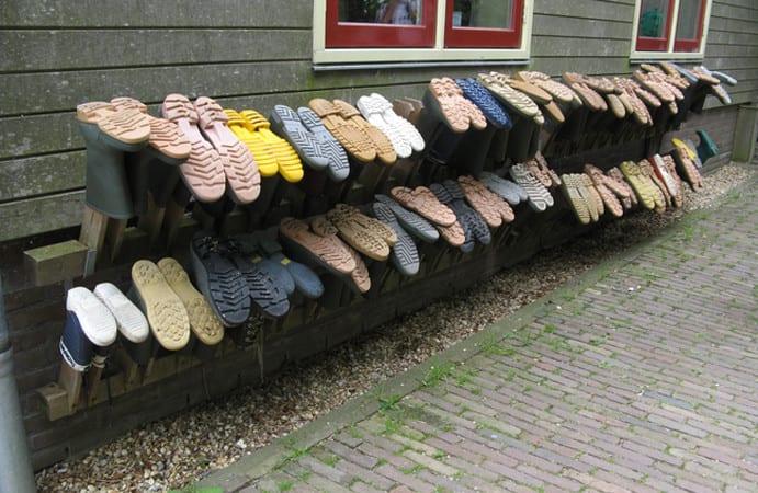 Vrijwilligerswerk in Landsmeer