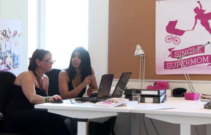 De waarde van vrijwilligerswerk voor Zarina