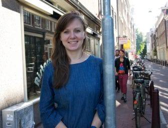 Dasha van Amsterdam