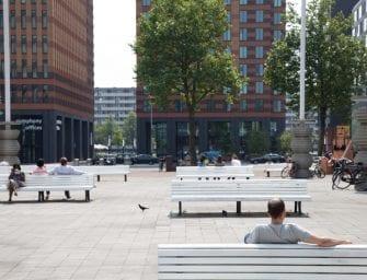 Crowdsourcing voor sociale projecten in Amsterdam