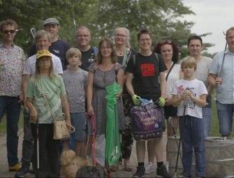 Documentaire: Leve de Vrijwilliger! Van Michiel van Erp