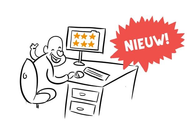 Nieuwe vacaturebank online