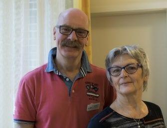 Echtpaar uit Zeeland helpt in Amsterdams hospice