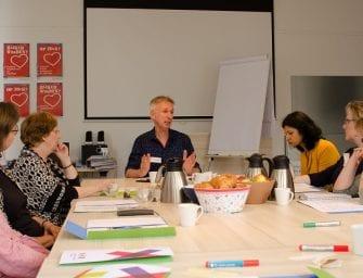 Advies op maat, trainingen en workshops