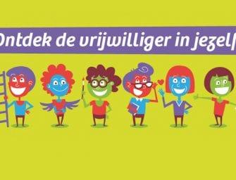 Amsterdammers bereid tot vrijwilligerswerk