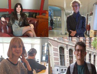 Straatreportage: Hoe denken jongeren over vrijwilligerswerk?