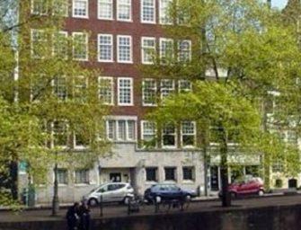 Vrijwilligers Centrale Amsterdam verhuist