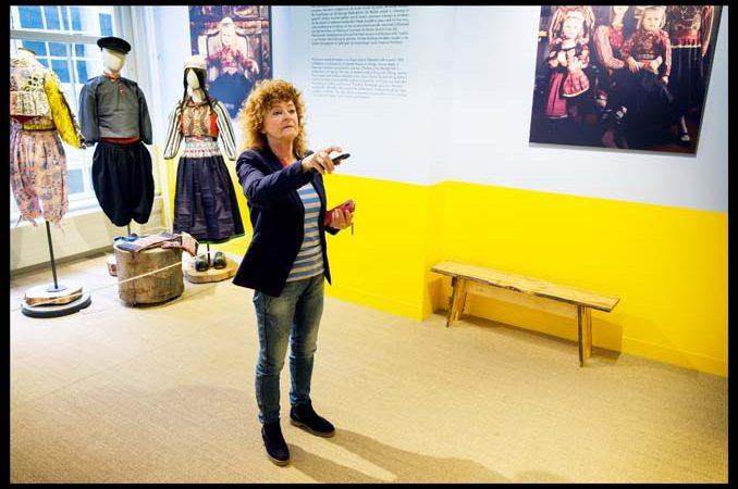 Fotostrip: Klederdrachtmuseum