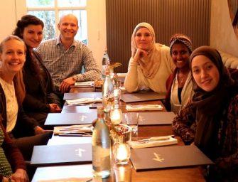 Vacature van de week: Coach een vluchteling