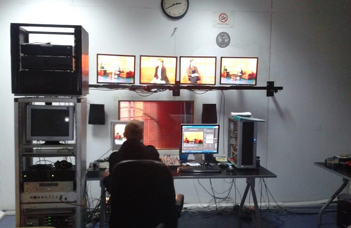 Vacature van de week: Beheerder museum en TV studio