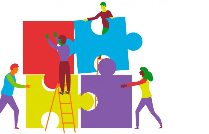Toolkit voor organisaties