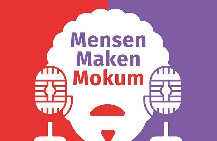 Onze podcast: Mensen Maken Mokum